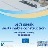 Il dizionario delle costruzioni sostenibili
