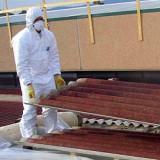 Dall'eternit al fotovoltaico: un progetto per rispondere al problema dell'amianto
