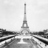 """Ristrutturazione """"verde"""" per la Tour Eiffel, fra rinnovabili e risparmio energetico"""