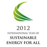 2012, l'anno dell'energia sostenibile per tutti