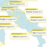 """""""Edifici a energia quazi zero 2012″: al via la nuova serie di convegni"""