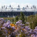 """Olimpiadi di Londra, """"green"""" per davvero"""