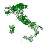 Rapporto Green Italy 2012: Unioncamera e Symbola fotografano la via italiana alla sostenibilità